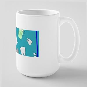 Dental Tools Mugs