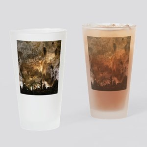 CARLSBAD CAVERNS Drinking Glass
