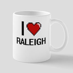 I love Raleigh Digital Design Mugs