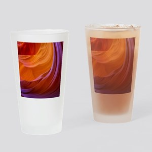 ANTELOPE CANYON 2M Drinking Glass