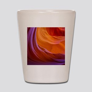 ANTELOPE CANYON 2 Shot Glass
