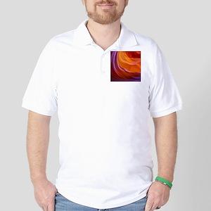 ANTELOPE CANYON 2 Golf Shirt
