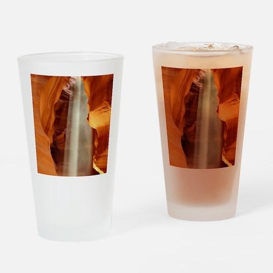 ANTELOPE CANYON 1 Drinking Glass