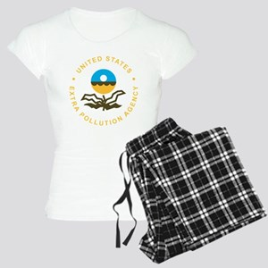 EPA: Extra Pollution Agency (logo) Pajamas