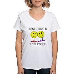 BFF BEST FRIENDS FOREVER Shirt