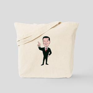 Marco Rubio 2016 Republican Candidate Tote Bag