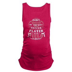 f7a174c1953 Proud Auntie Maternity Tank Tops - CafePress