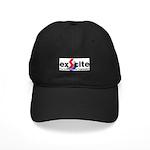 ExScite Black Cap