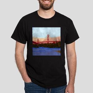GoldenGateBridge20150821 T-Shirt