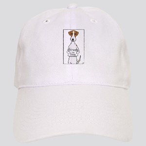 Jack Russell Whine Cap