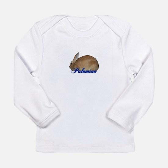 Palomino Long Sleeve T-Shirt