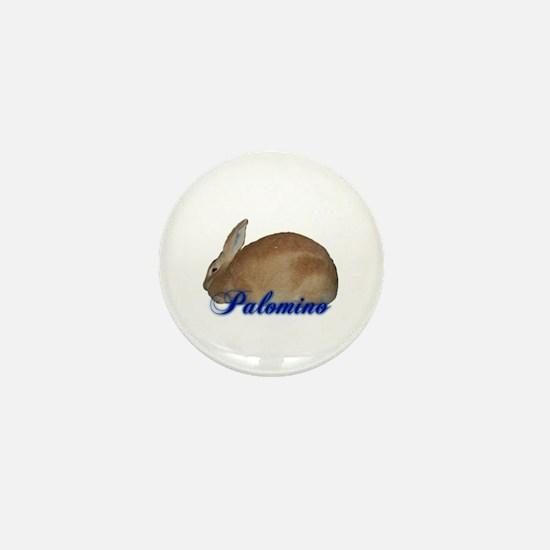 Palomino Mini Button