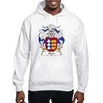 Abar Family Crest Hooded Sweatshirt