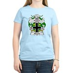 Abaeto Family Crest Women's Light T-Shirt