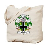 Abaeto Family Crest Tote Bag