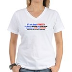 Stop The Invasion T-Shirt