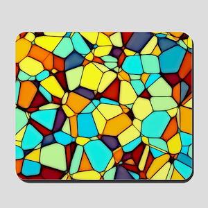 Mosaic Mousepad