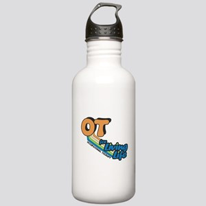 OT Occupational Therap Stainless Water Bottle 1.0L