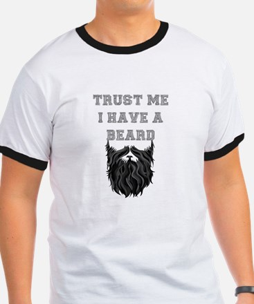 Trust Me I have a Bear T-Shirt