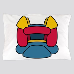 Bouncy Castle Pillow Case