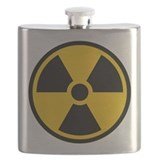 Radiation Flask Bottles