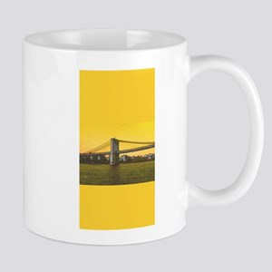 Brooklyn Bridge Vintage NYC Anna's Fave Mugs