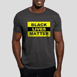 Black Lives Matter Dark T-Shirt