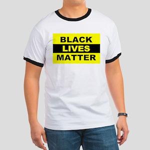 Black Lives Matter Ringer T