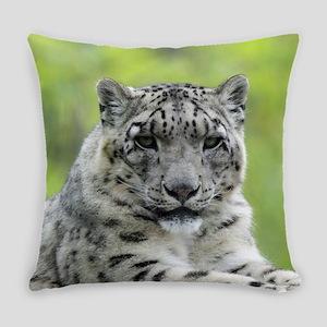 Leopard010 Everyday Pillow