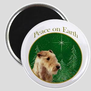 Lakeland Peace Magnet