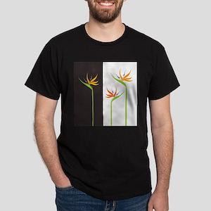 Bird of Paradise Flowers T-Shirt