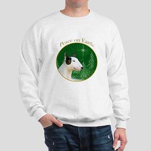 Mini Bull Peace Sweatshirt