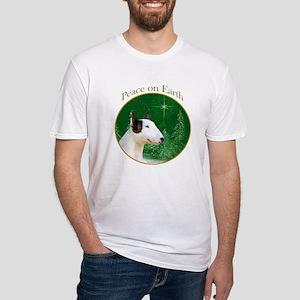 Mini Bull Peace Fitted T-Shirt