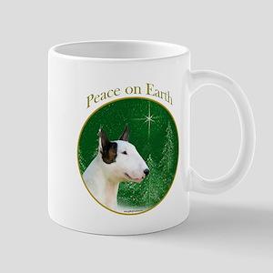 Mini Bull Peace Mug