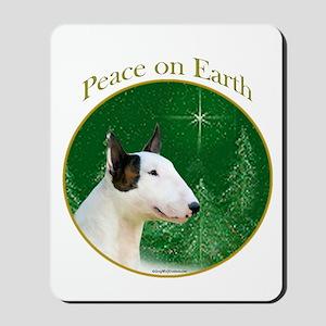 Mini Bull Peace Mousepad