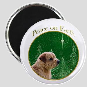 Norfolk Peace Magnet