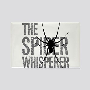 The Spider Whisperer Magnets