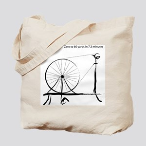 0_to_60blck2.png Tote Bag