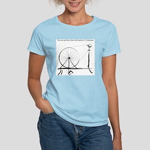 0_to_60blck2 T-Shirt