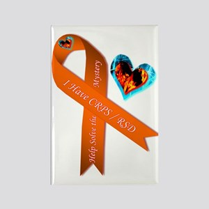 I Have CRPS Solve the Mystery Rib Rectangle Magnet