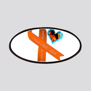 I Have CRPS Solve the Mystery Ribbon Patch