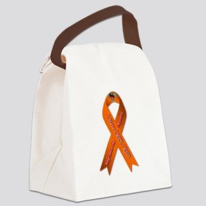 I have CRPS Fire & Ice Heart Ribb Canvas Lunch Bag