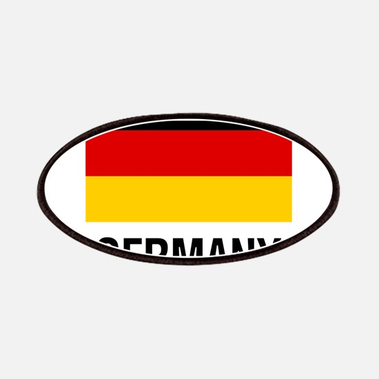FLAG of GERMANY Patch