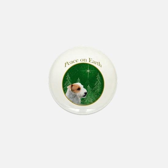 Parson Peace Mini Button