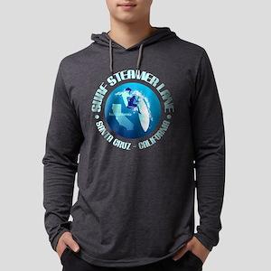Steamer Lane Long Sleeve T-Shirt