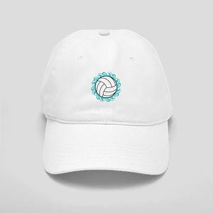 tribal volleyball Baseball Cap