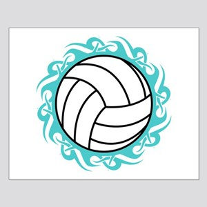 tribal volleyball Posters