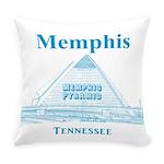 Memphis Everyday Pillow