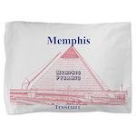 Memphis Pillow Sham