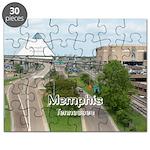 Memphis Puzzle